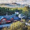 Woodstock Inn Brewery Aerial Puzzle