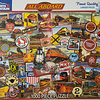 All Aboard Puzzle