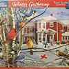 Winter Gathering Puzzle