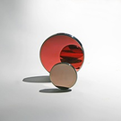 "Total Reflectors Concave:2.00"" Diameter; 3.0m Radius; 0.200"" E.T."