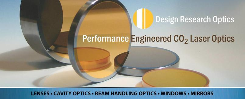 Design Research Optics