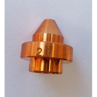 Nozzle2.0mmW267