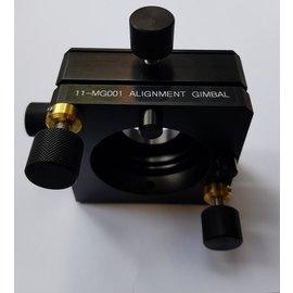 Alignment Gimbal: Model #: 11-MG001