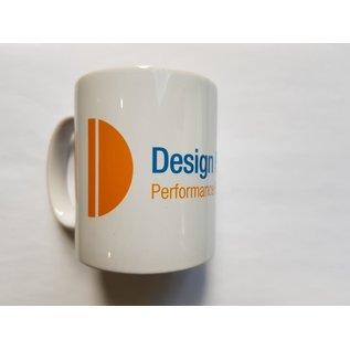 DRO Coffee Mug