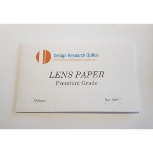 Lens Tissue Paper