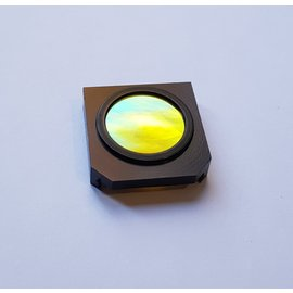 """Trotec® Replacement - Mounted Plano Convex: 0.750"""" Diameter; 2.00"""" Focal Length"""