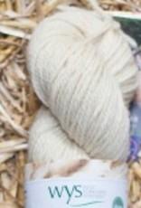 WYS WYS BFL Aran Fleece