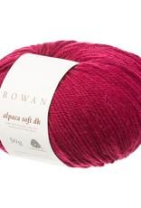 Rowan Rowan Alpaca Soft DK