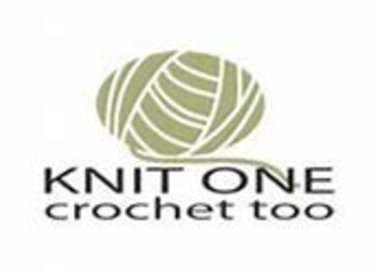 KnitOne,CrochetTwo