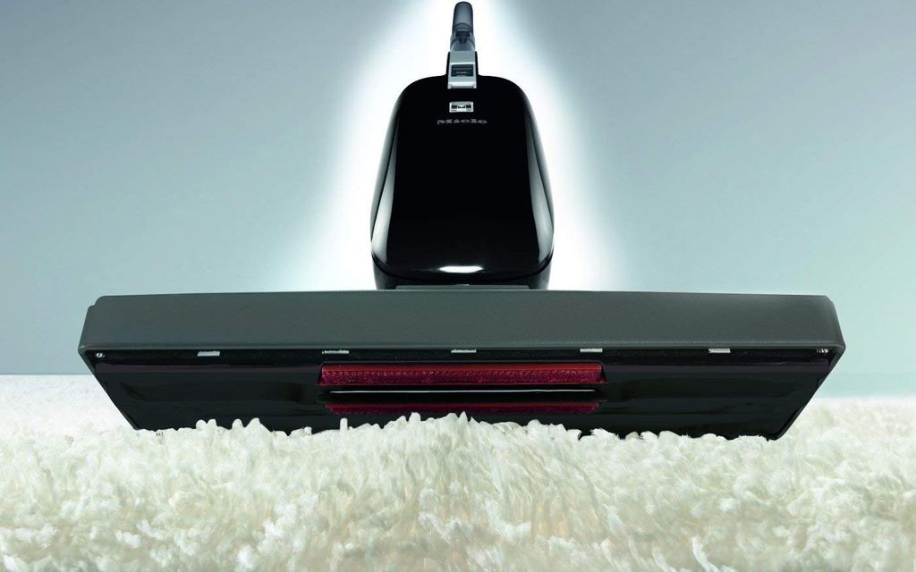 Miele Miele H1 Tatical Mini Upright Vacuum