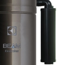 Beam Beam Serenity QS 375A Power Unit