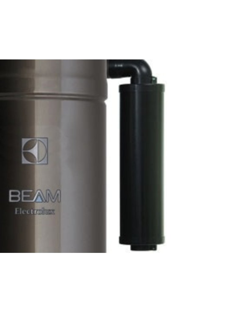 Beam This unit's large-capacity filter and quiet operation make it an industry leader capable of cleaning up to 12,000 square feet. At 640 air watts, it offers high-performance cleaning power for your home.