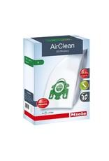 Miele Miele 3D AirClean U Bag 4/pkg