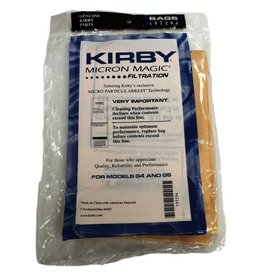 Kirby Kirby G4 & G5 Bag Micron Magic 3/pkg