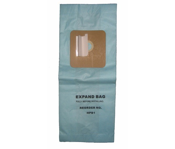 <strong>Paper Bag for Most Central Vacuum Systems</strong>