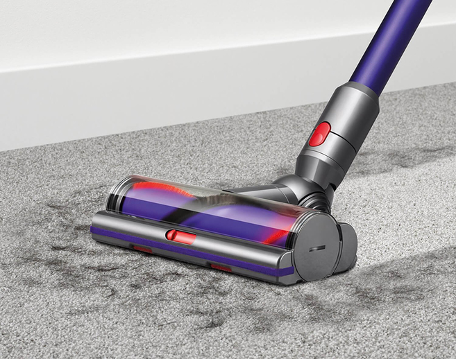 Dyson V10 Animal Cordless Vacuum Torque Drive Cleaner Head