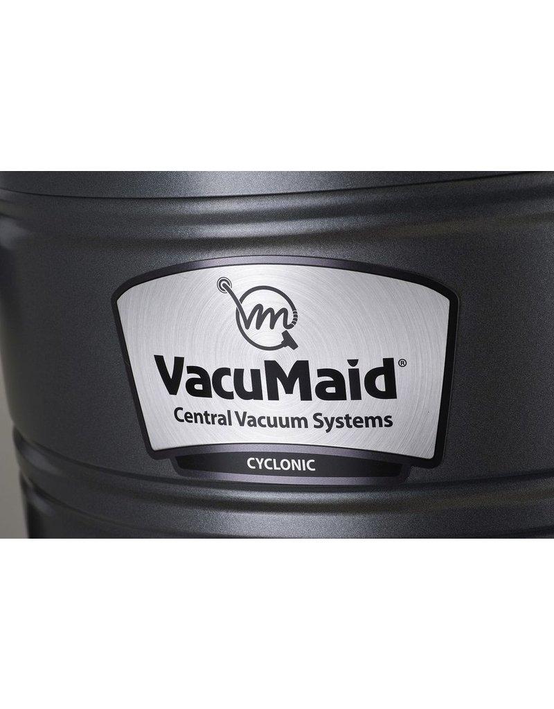 VacuMaid VacuMaid P112 Cyclonic Central Vacuum Power Unit