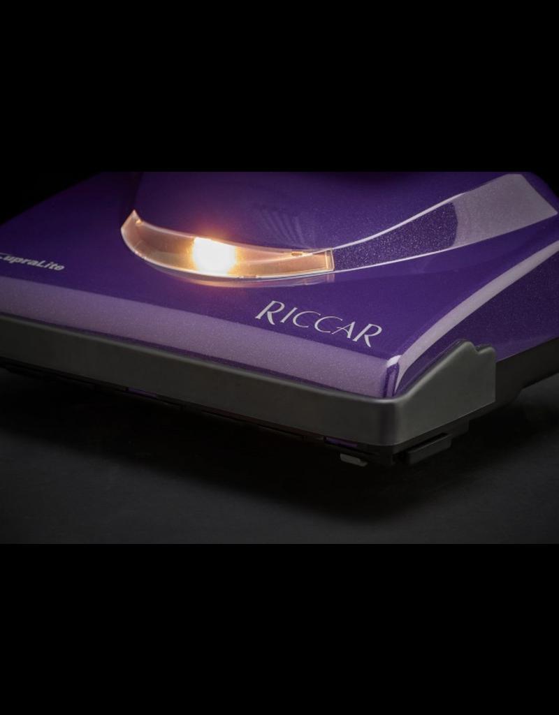 Riccar SupraLite Standard Upright Vacuum - R10S