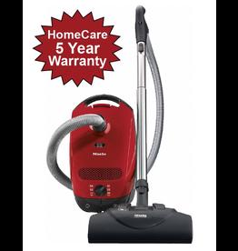 Miele Miele Classic C1 Homecare Canister Vacuum