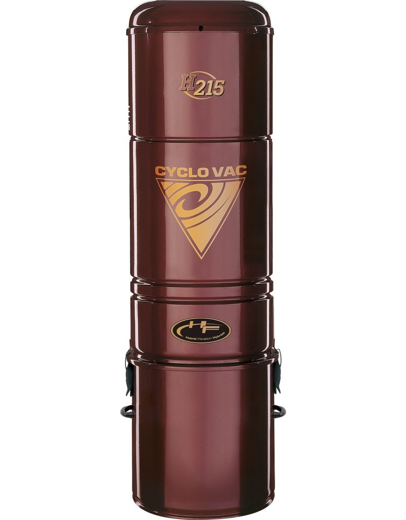 CycloVac CycloVac H215 Hybrid Power Unit