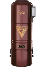 CycloVac CycloVac H2015 Hybrid Power Unit