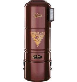 CycloVac CycloVac H2015 Hybrid Power Unit
