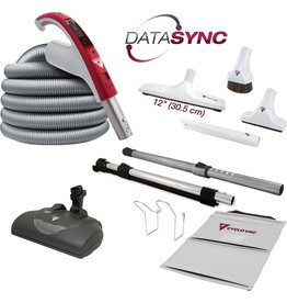CycloVac CycloVac 35' DataSync Deluxe Accessory Package