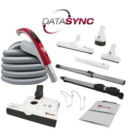 CycloVac CycloVac 35' DataSync Premium Accessory Package