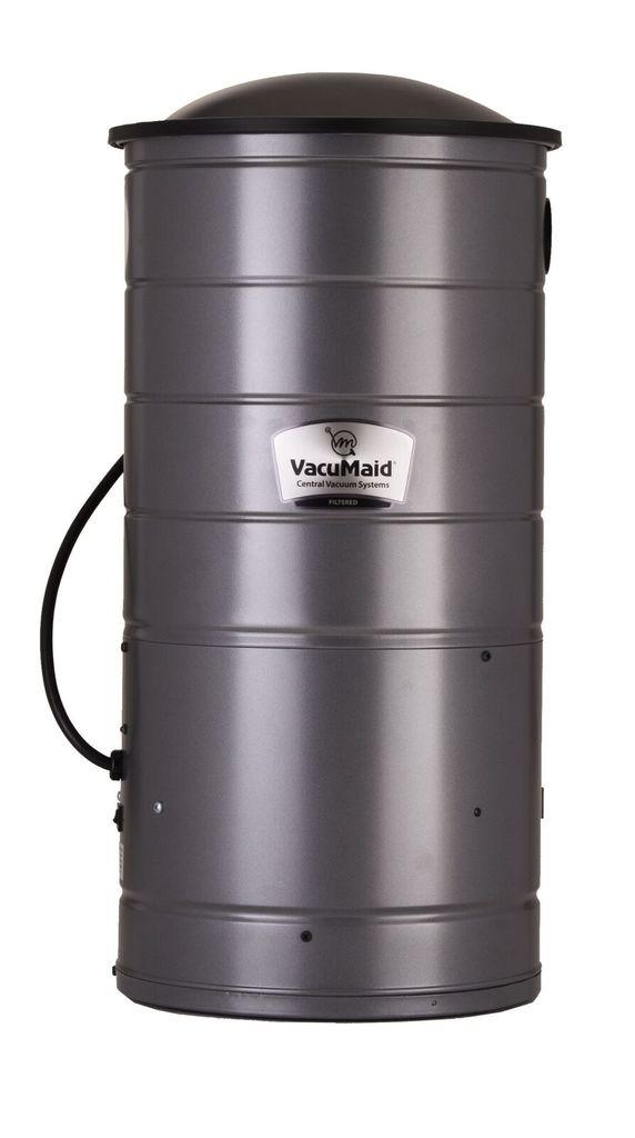 VacuMaid VacuMaid SR52 HEPA Bagged Power Unit