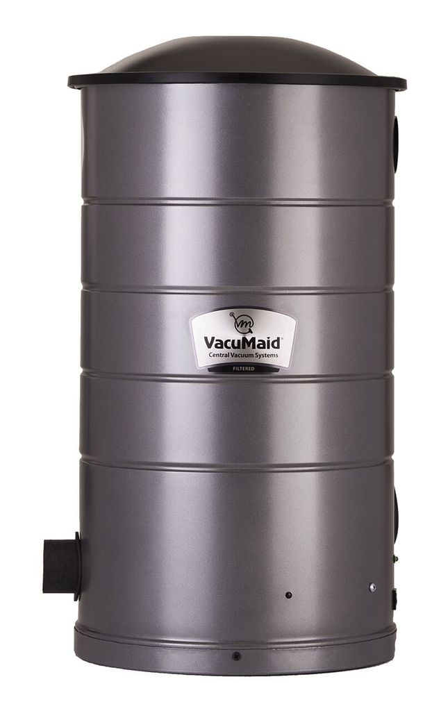 VacuMaid VacuMaid SR38 Bagged Power Unit