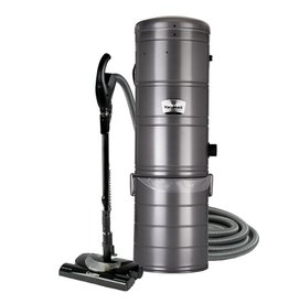VacuMaid SR36 Power Unit with Standard Accessory Package with 35' Hose
