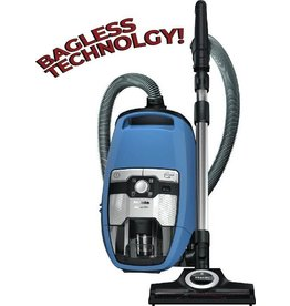 Miele Miele Blizzard CX1 Turbo Team Canister Vacuum