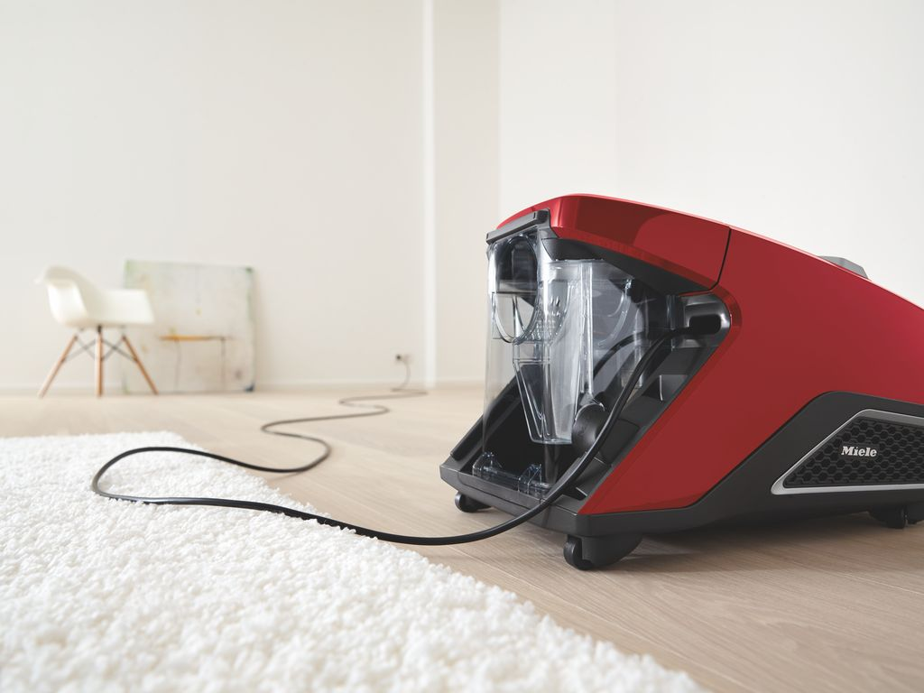 Miele Blizzard Cx1 Homecare Canister Vacuum Osseo Vacuum
