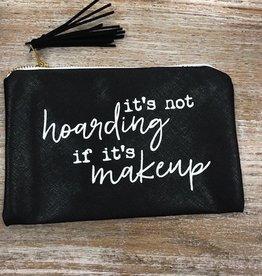 Bag Hoarding Cosmetic Bag