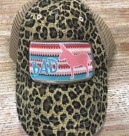 Hat Bad Donkey Cap