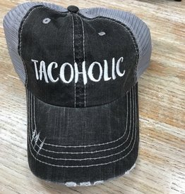 Hat Tacoholic Hat