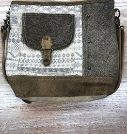 Bag Front Pocket Shoulder Bag