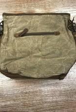 Bag Front Pocket Shoulder Bag