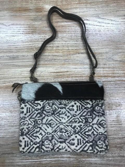 Bag Dual Strap Cotton Rug Small Bag