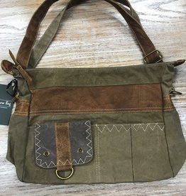 Bag Perfect Shoulder Bag