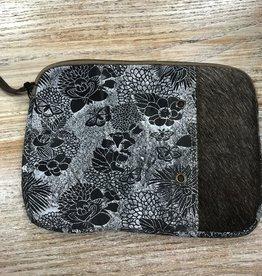 Bag Chic & Floral IPad Case