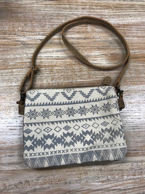 Bag Hadzaz Small & Cross Body Bag