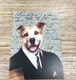Card More Like My Dog