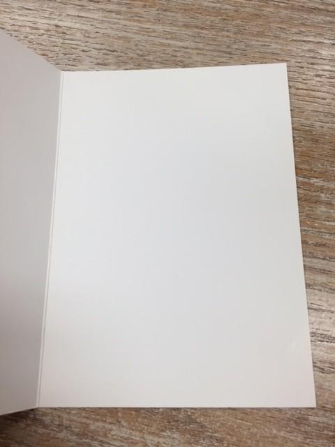 Card Shyness