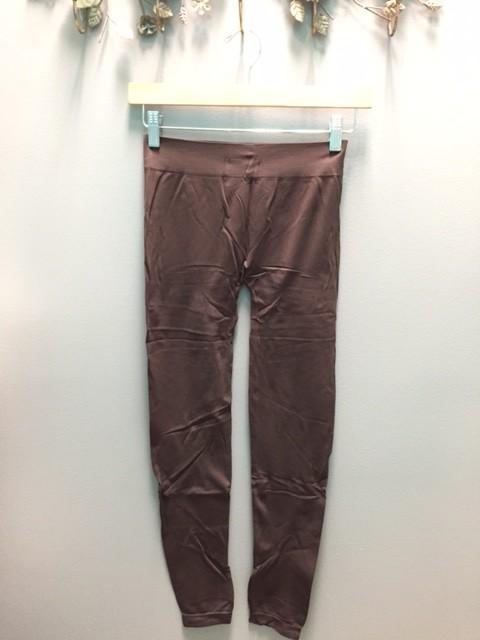 Leggings Solid Color Leggings