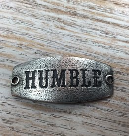 Jewelry Humble SM Sent
