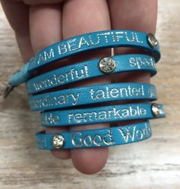 Jewelry GW-Wrap Bracelets-Beautiful