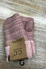 Gloves Fingerless Gloves