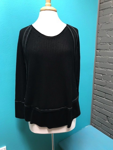 Long Sleeve LS Thermal Top