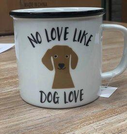 Mug Dog Love